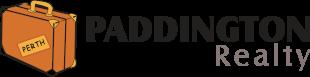 Paddington Realty - logo